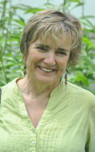 Caroline H Green